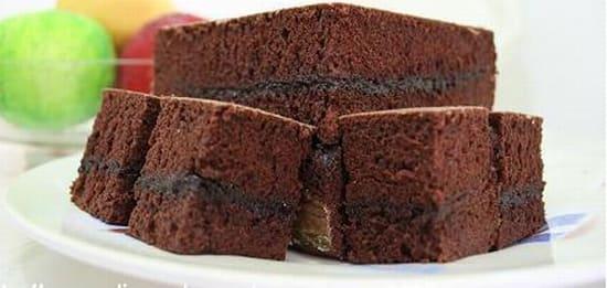 resep-cara-membuat-brownies-kukus-coklat