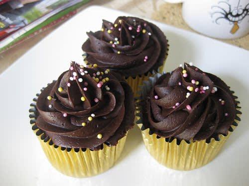 resep-cara-membuat-cupcake-coklat