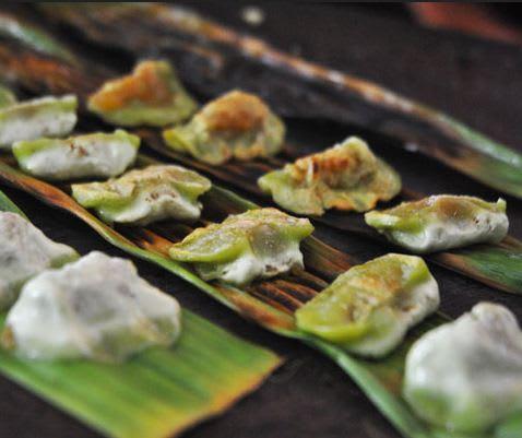 Resep Kue Tradisional Untuk Takjil; Kue Kipo Khas Jogja