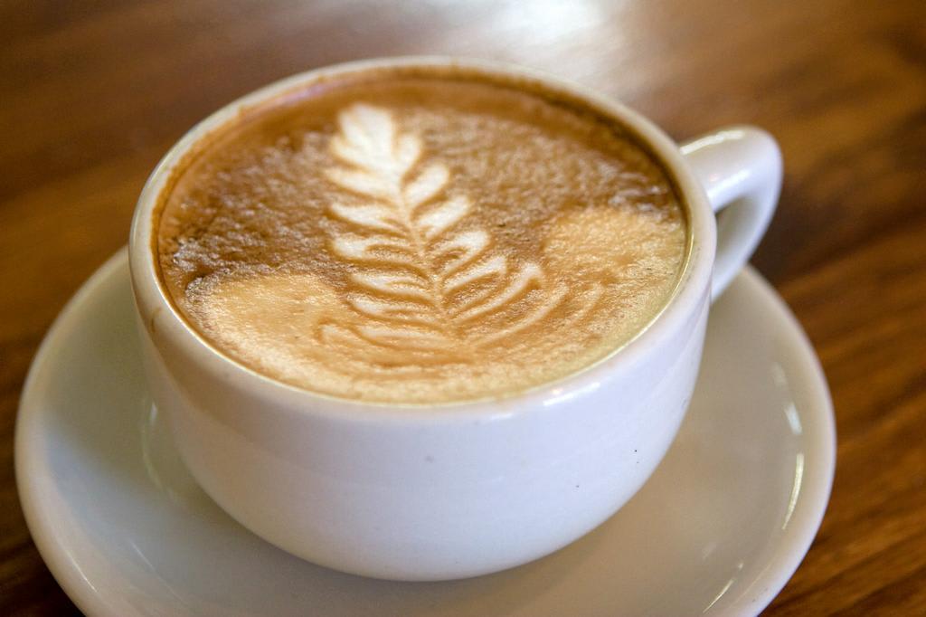 Resep Cara Membuat Kopi Karamel ala Cafe