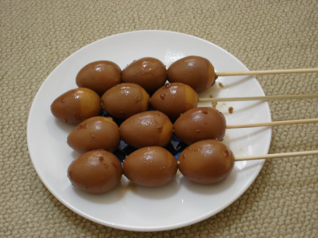 sate Puyuh