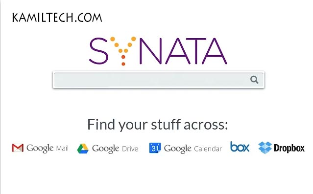 Synata for Google Chrome
