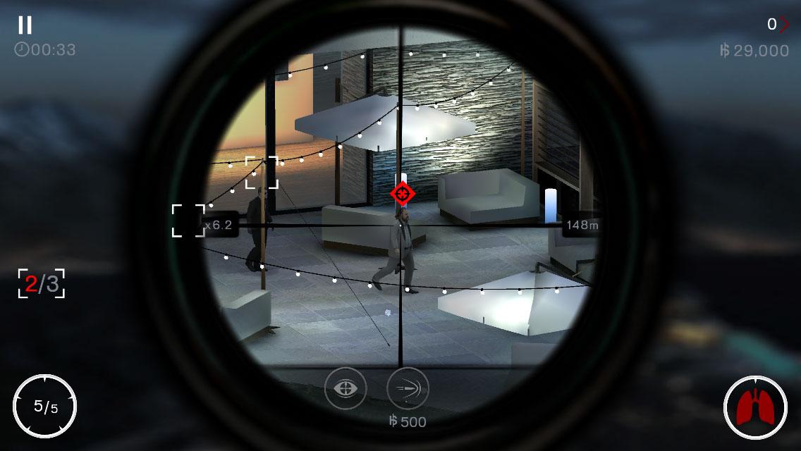 Hitman Sniper | kamiltech kamil