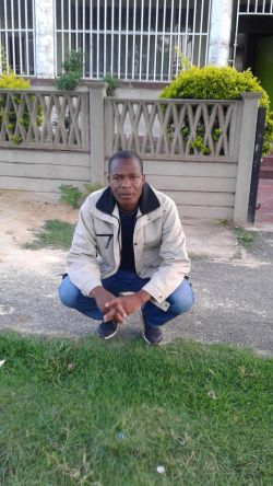 Lucky Butho Ncube profile