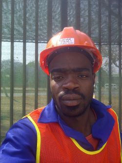 Wmbiza Projects William profile