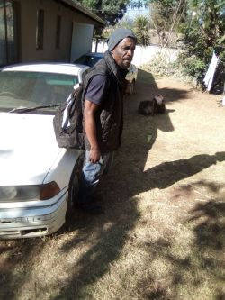 Trevor Sibanda profile