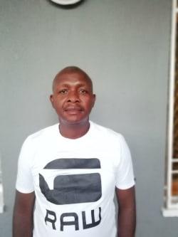 Sipho Ambition Magubane profile