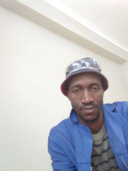 Thulani Aubrey Maseko profile