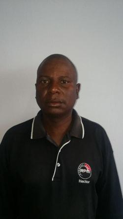 Joseph Nxumalo profile