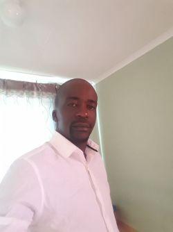 Percy Chitsike profile