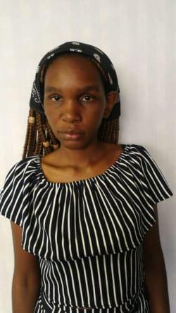 Nonkululeko Fridah Ndlovu profile