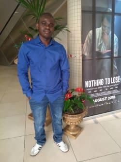 Polite Chikwanda profile