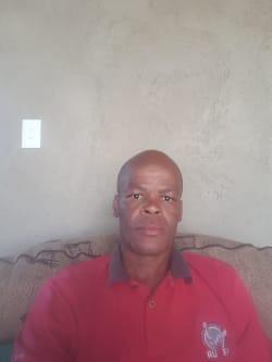 Stefaan Nkosi profile