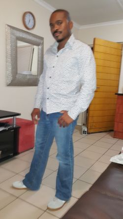Kagiso Fortune Tshabadira profile