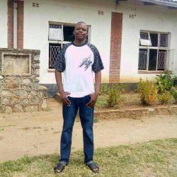 Edward Chikadaya profile