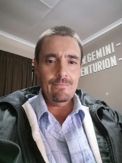 Jan Strydom profile
