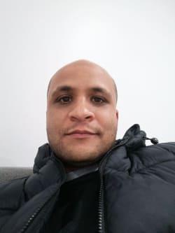 Gharieth Du Toit profile