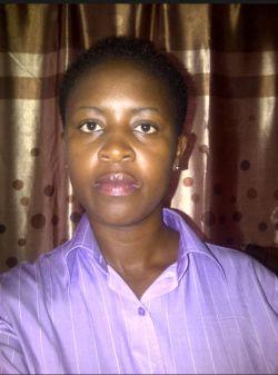 Yvette Mabhena profile