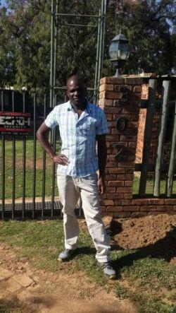 Collen Mbaiwa Colin profile