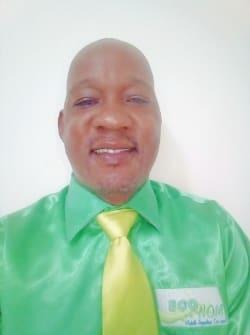 Wilson Sibindani July profile
