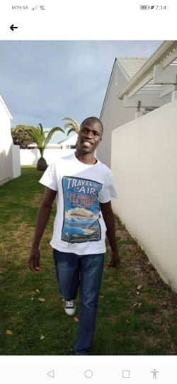 Raymond Mandeya profile