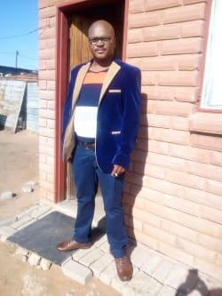 Teboho Samuel Malule profile