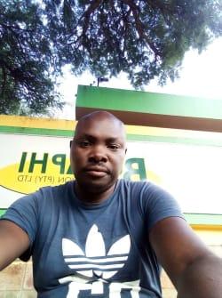 Sphiwe Khoza Mr khoza profile