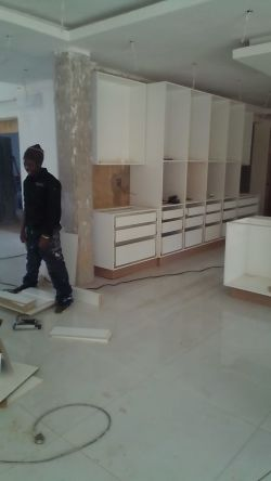 Leeroy Reno Keep Up Home Maintenance /Projects profile