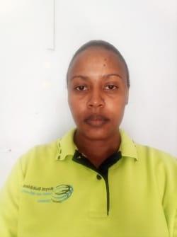 Antoinette Chimowa profile