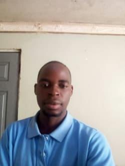 Tendai Carson Munhuweyi profile