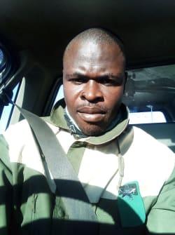 Shadreck Dhirorimwe Kelvin profile