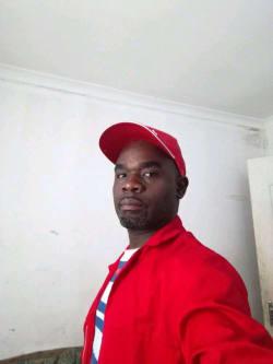 Ngonidzashe Mbofana Bafana profile
