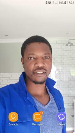 Cheerio Mandie Cheerio Musekwa profile