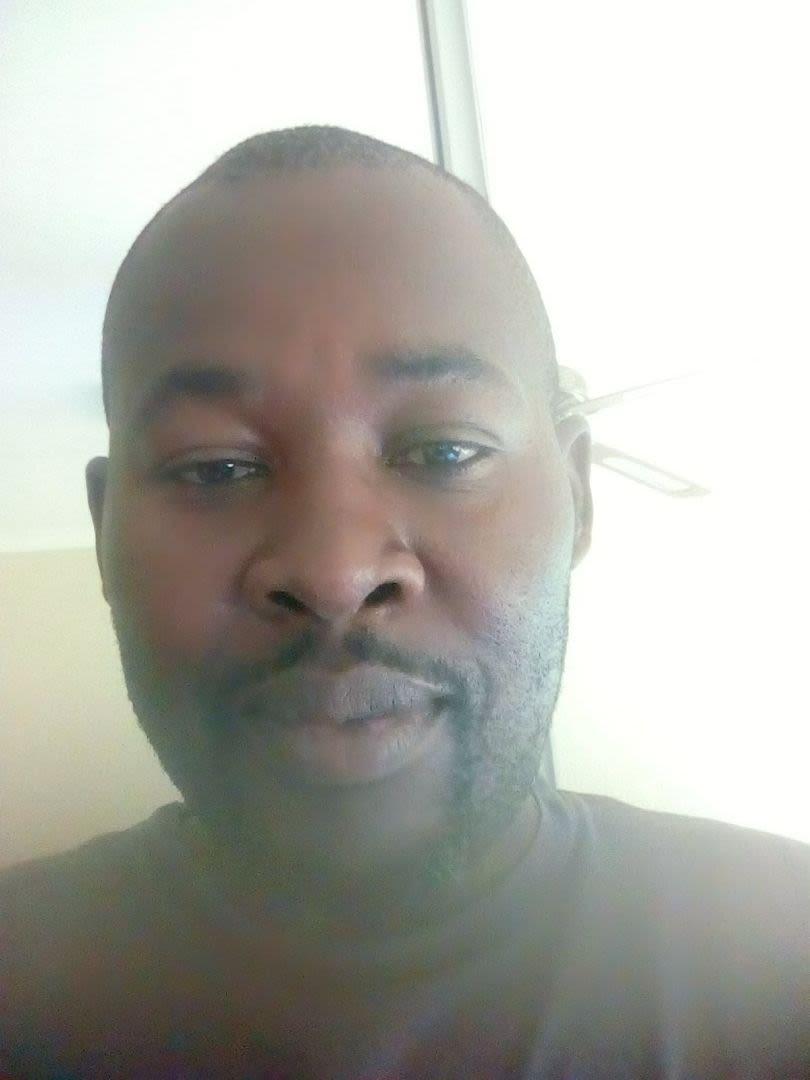 Kgotso Munyai (Handyman)