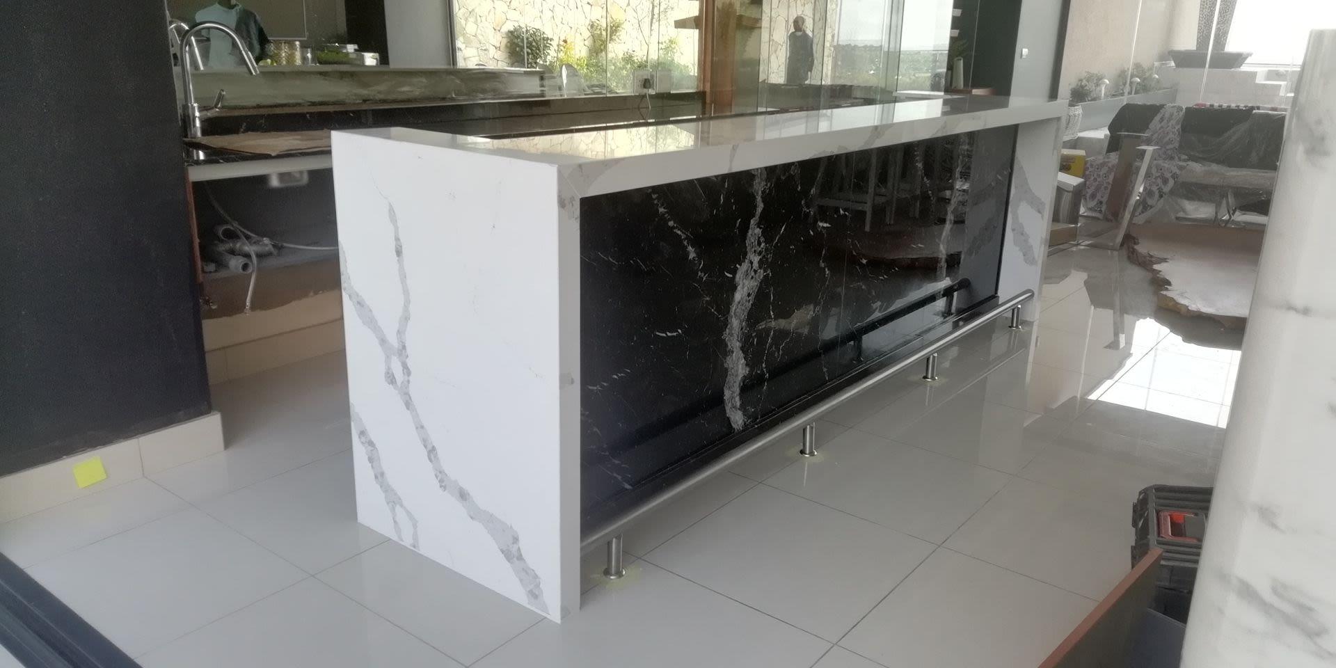 Jabu Granite Specialist