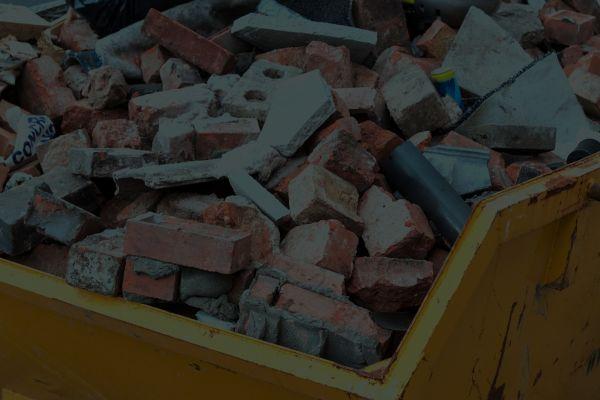 rubble removers in Midrand