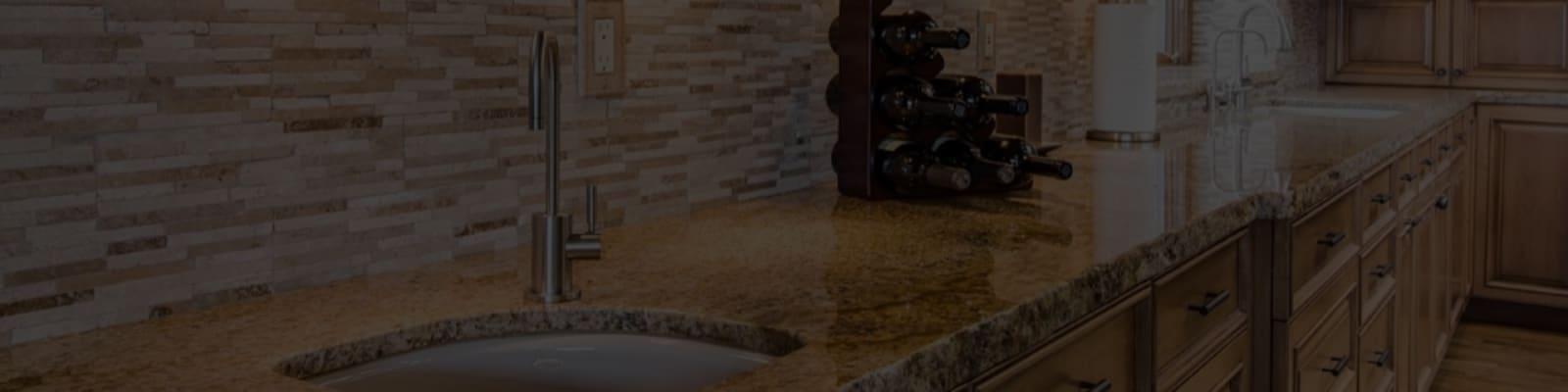 granite tops pros in Orange Grove