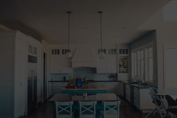 kitchen renovation pros in Cape Town