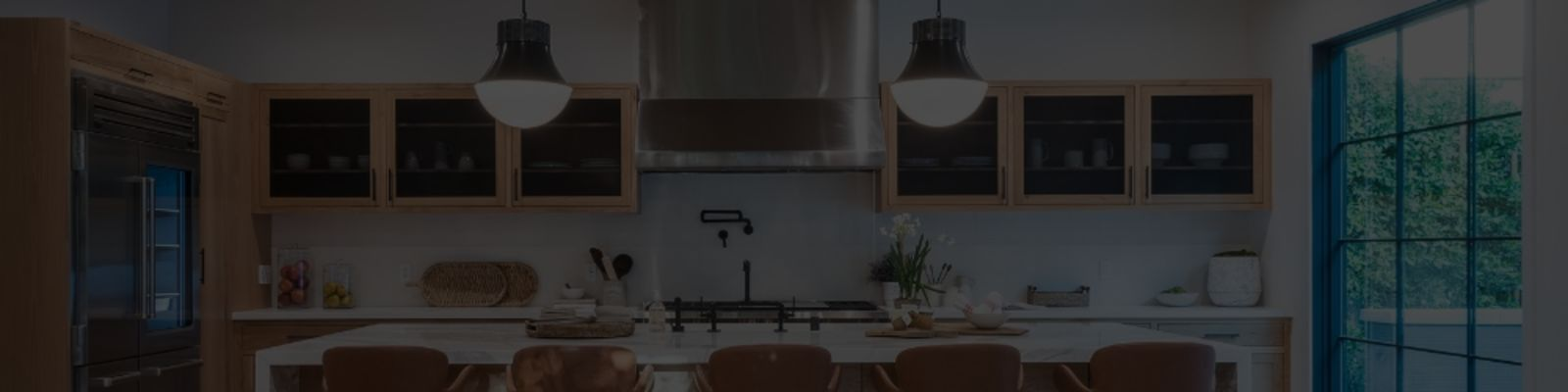 kitchen designs pros in Buccleuch