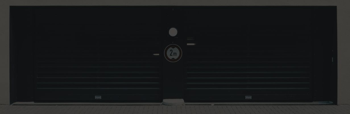 garage door repair pros in Vanderbijlpark