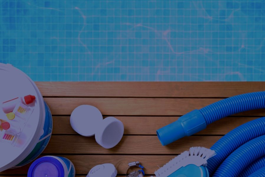 pool repair pros in Johannesburg
