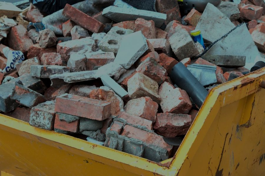 rubble removers in Johannesburg