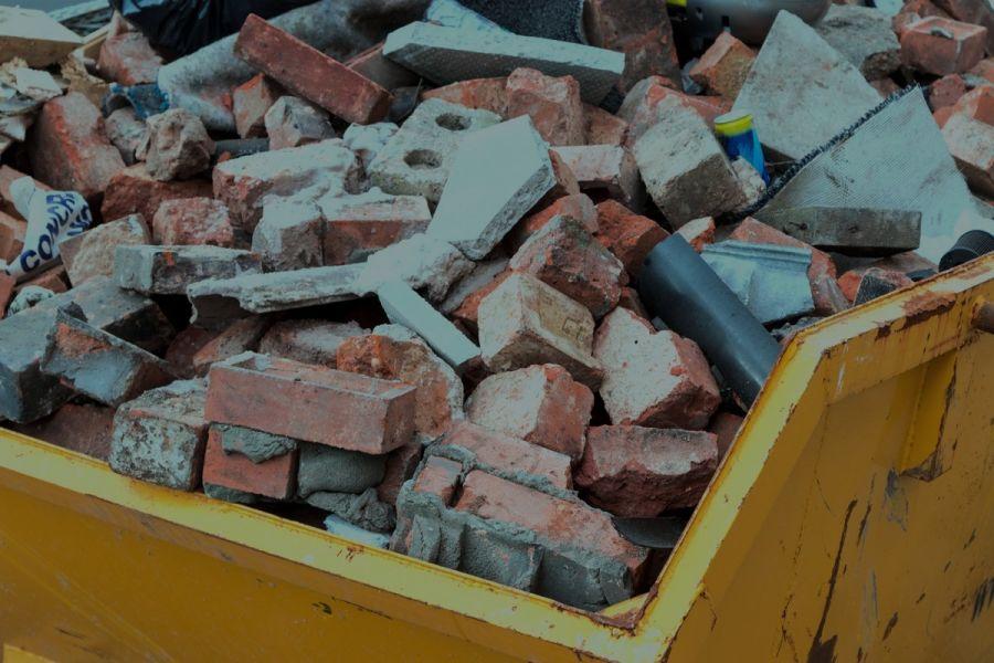 rubbish & waste removal pros in Pretoria
