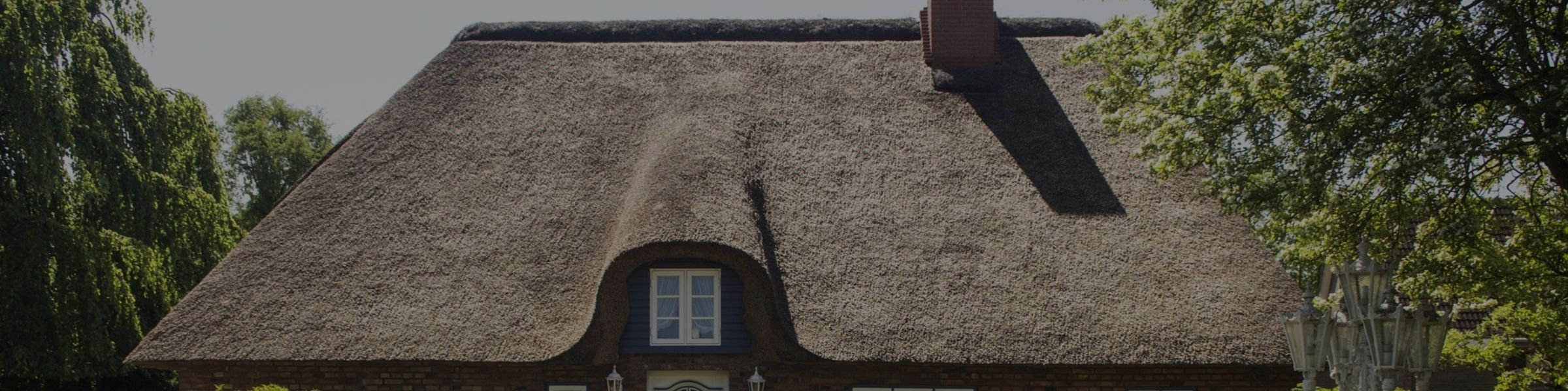 thatch roof pros in Johannesburg