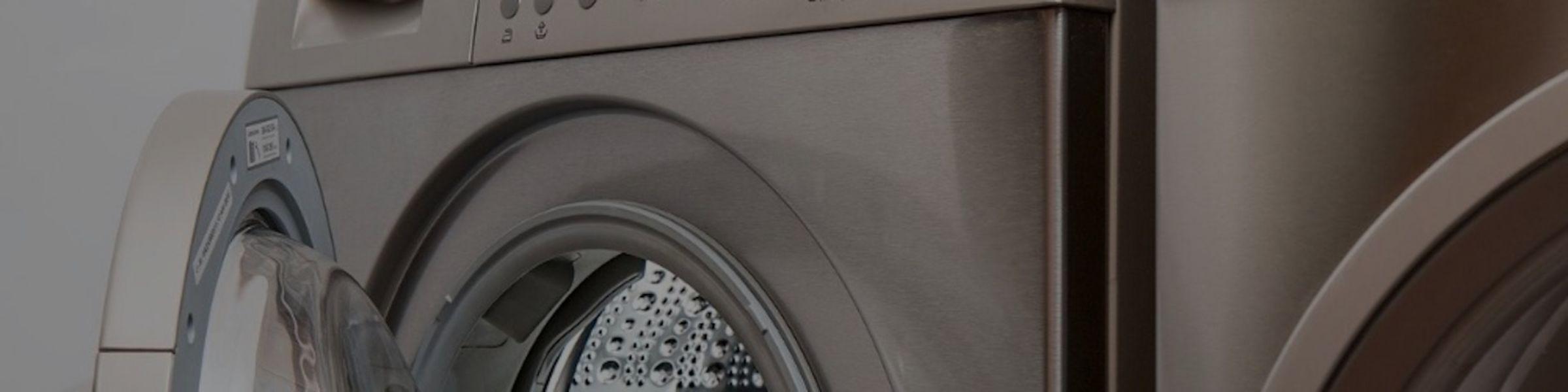 washing machine repairs pros in Johannesburg
