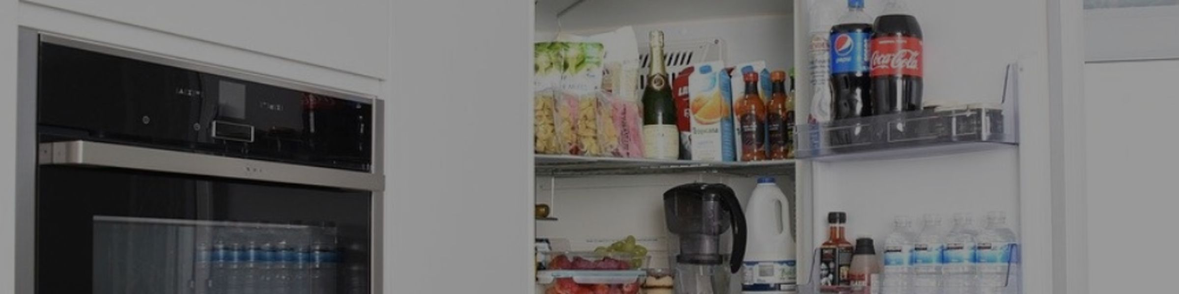 refrigerator repair pros in Midrand