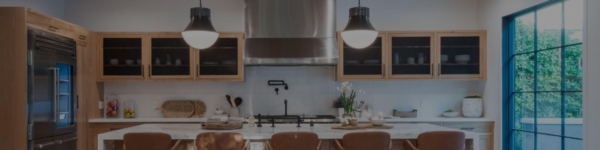 kitchen designs pros in Johannesburg