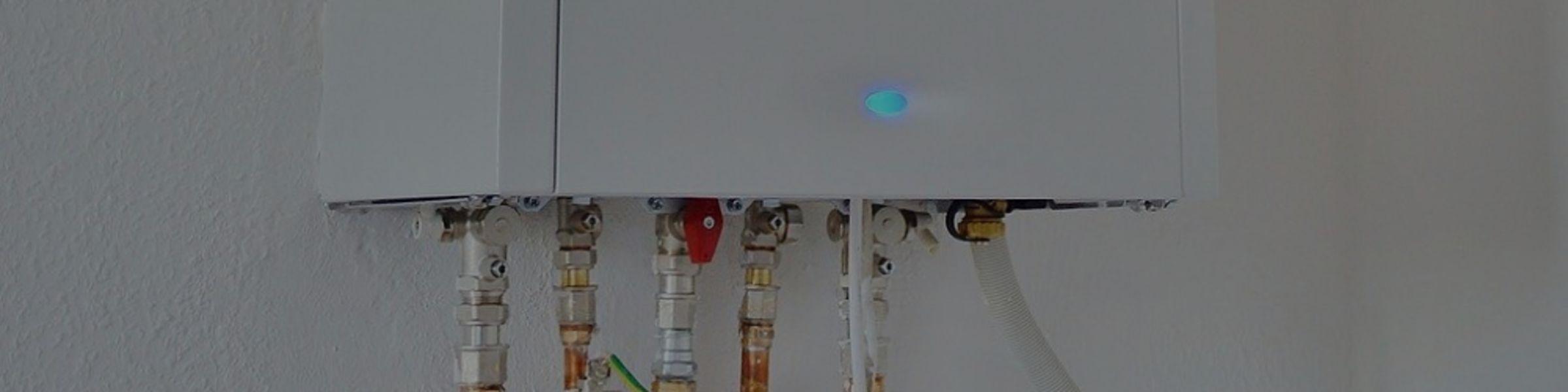 geyser repairs pros in Alberton