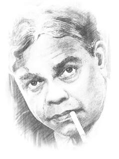 T.P. Kailasam