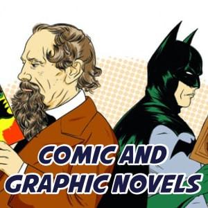 Comics and Graphic Novels